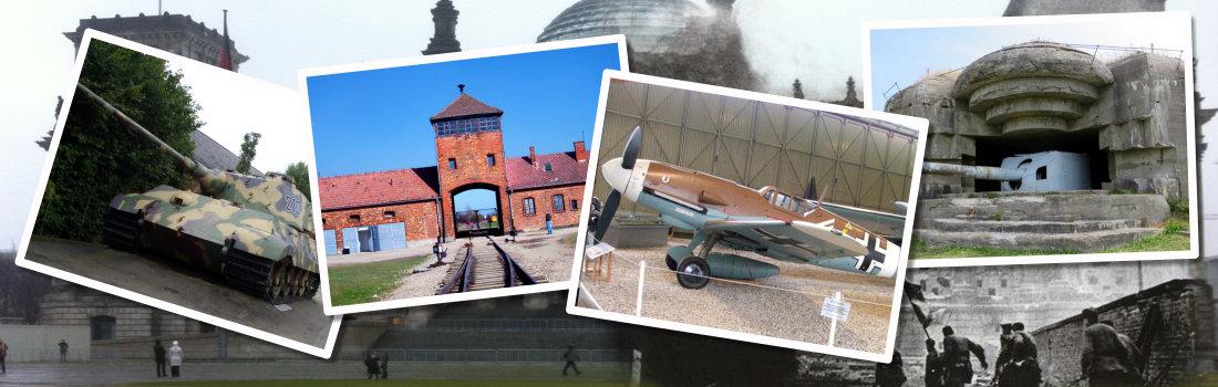 Militärhistoriska VIP-resor med Christer Bergström