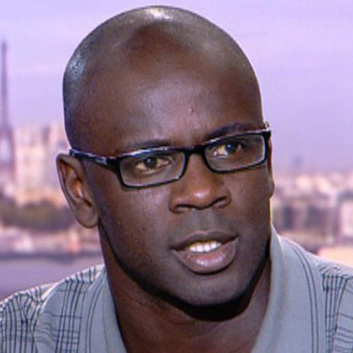Möt Lilian Thuram i Uppsala den 21 april!