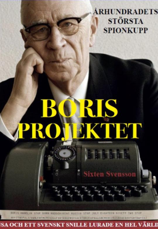 Borisprojektet