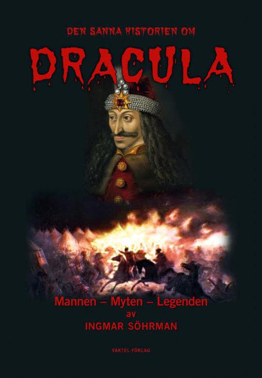 """Vågar du läsa? Utdrag ur boken """"Den sanna historien om Dracula"""""""