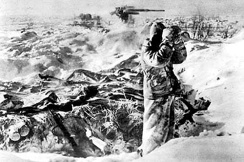 Utdrag ur boken Operation Barbarossa 1941 av Christer Bergström