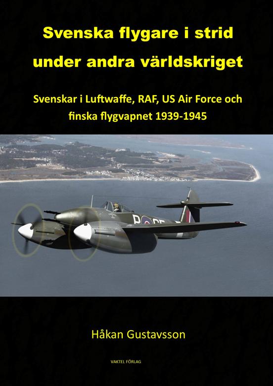 Svenska flygare i strid under andra världskriget