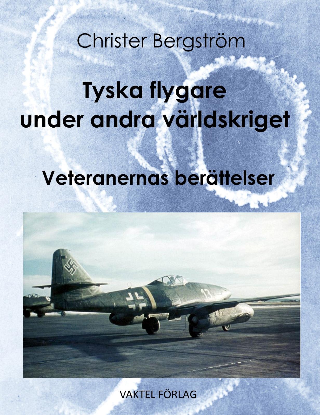 Tyska flygare under andra världskriget