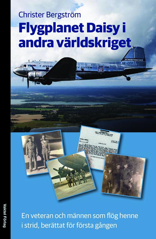 Två nya flygböcker på Vaktel förlag!