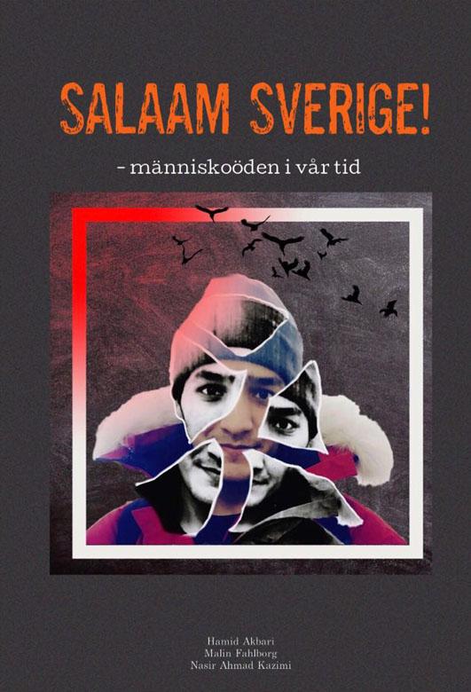 En av årets viktigaste böcker har nu kommit på Vaktel förlag: Salaam Sverige!