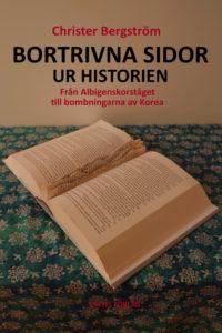 """Lyssna på ett utdrag ur boken """"Bortrivna sidor ur historien"""""""