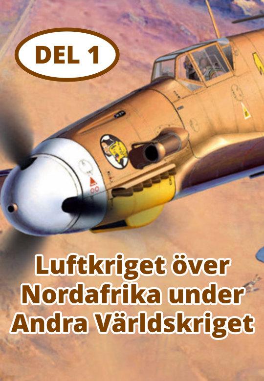 Webbföreläsning luftkriget över nordafrika