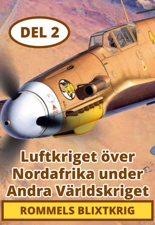 Webbföreläsning Rommels Blixtkrig
